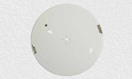 Installation des Bosch Ferion 1000 O - Montagesockel