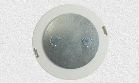 Montage des Bosch Ferion 1000 O mit Magnetbefestigung