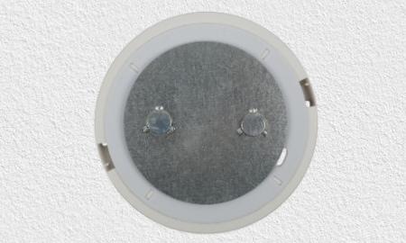 Magnethalter auf dem Montagesockel des Bosch Ferion 4000 O