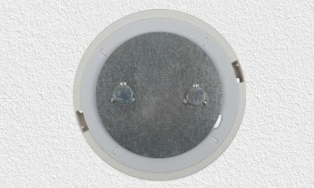 Montage des Ferion 5000 OW mittels Magnethalter