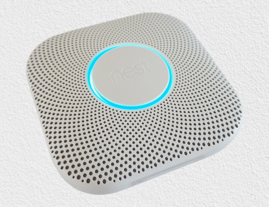 Design Rauchmelder Nest Protect