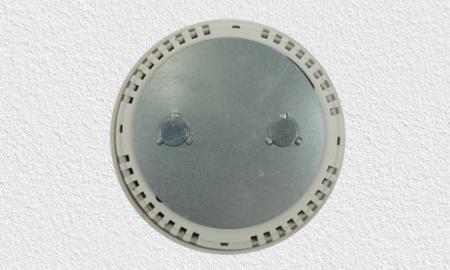 Detectomat HDv Sensys Montage mit Magnethalter