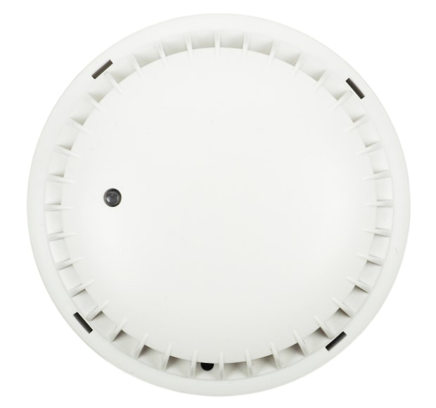 Detectomat Hdv Sensys Rauchmelder Oberfläche