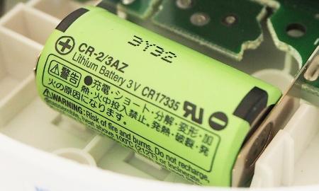 Langzeitbatterie im Ei650