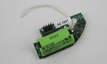 Ei650W Funkmodul mit eigener Lithium-Batterie