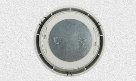 Gira Basic Q Magnethalter Montage