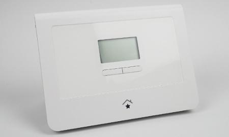 Zentrale des innogy Smart Home Systems