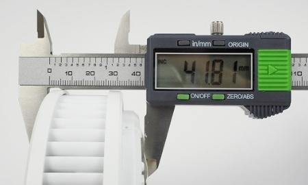 Höhe des Pyrexx PX-1