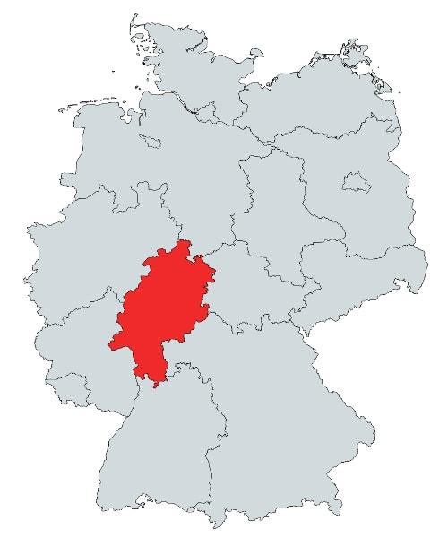 Informationen zur Rauchmelderpflicht in Hessen