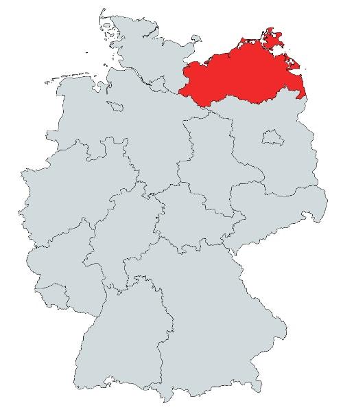 Informationen zur Rauchmelderpflicht in Mecklenburg-Vorpommern