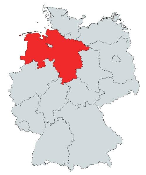 Informationen zur Rauchmelderpflicht in Niedersachsen