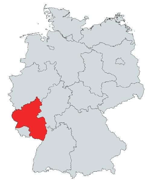 Informationen zur Rauchmelderpflicht in Rheinland-Pfalz
