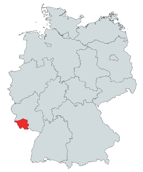 Informationen zur Rauchmelderpflicht in Saarland
