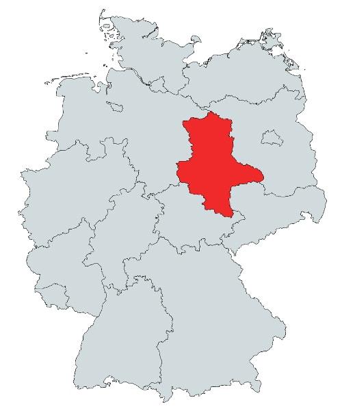 Informationen zur Rauchmelderpflicht in Sachsen-Anhalt