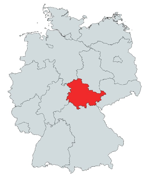 Informationen zur Rauchmelderpflicht in Thüringen