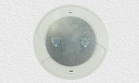 Montage des Mumbi HM100 mit Magnethalter