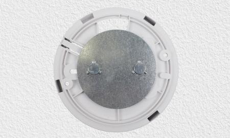 Montage des Ei603TYC mit Magnethalter