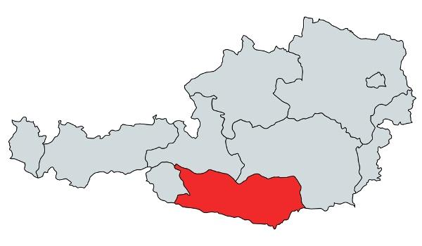 Informationen zur Rauchmelderpflicht in Kärnten