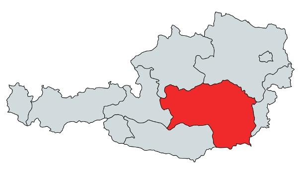Informationen zur Rauchmelderpflicht in der Steiermark
