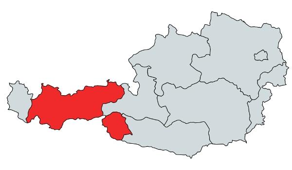 Informationen zur Rauchmelderpflicht in Tirol