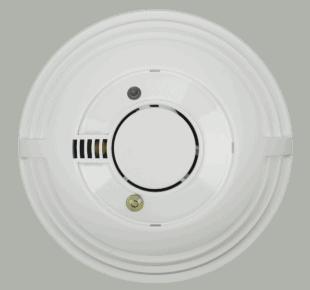 Bosch Smarthome Rauchmelder TRX1-TIF