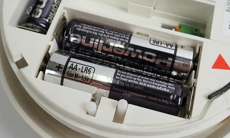 Bosch Ferion 3000 OW Alkaline Batterien
