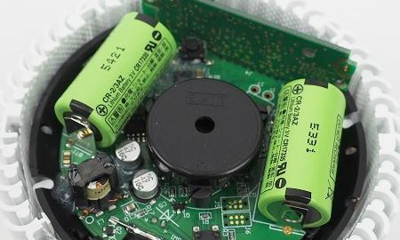 Abus RWM450 Langzeitbatterie