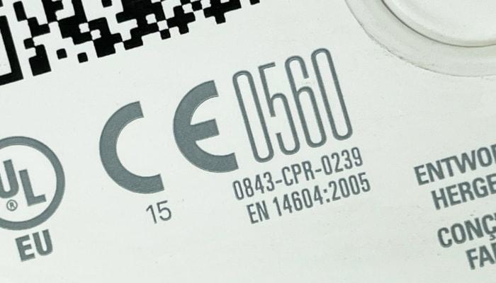 DIN 14604