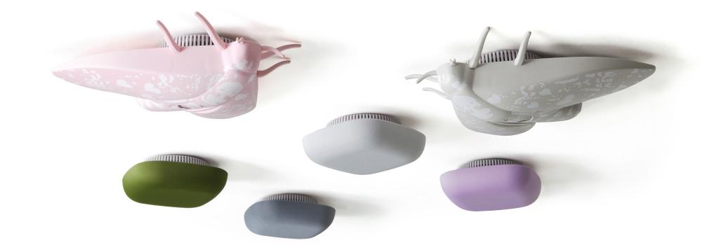 Jalo Design Rauchmelder