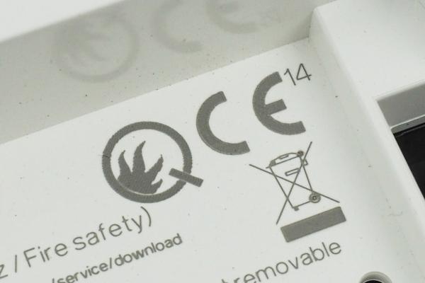 Qualitäts-Label Q für Rauchmelder