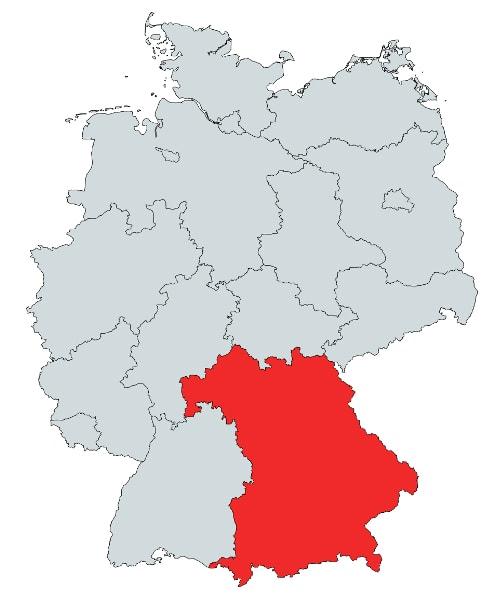 Rauchmelderpflicht Bayern