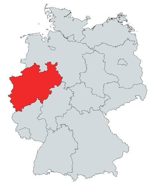 Rauchmelderpflicht NRW