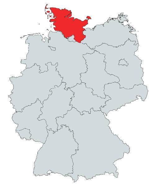 Rauchmelderpflicht Schleswig-Holstein