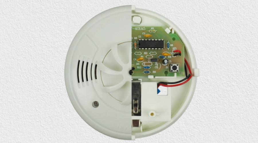 Smartwares RM127k Hitzemelder Test